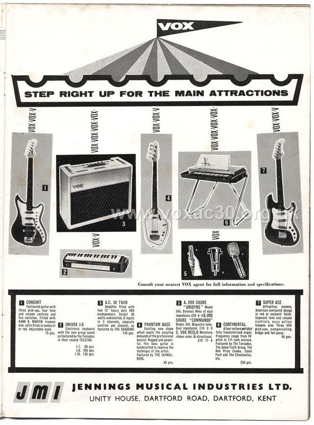 Beat Monthly magazine, May 1963