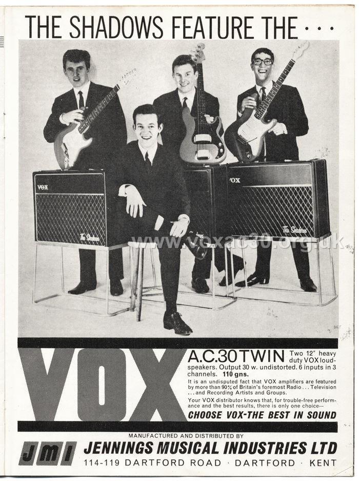 Beat Monthly magazine, July 1963